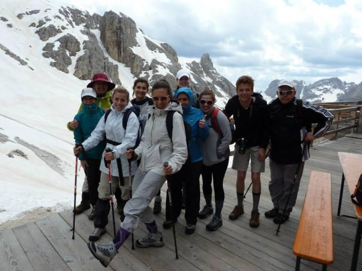 Trekking Val di Fassa